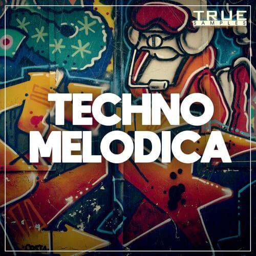 Techno Melodica