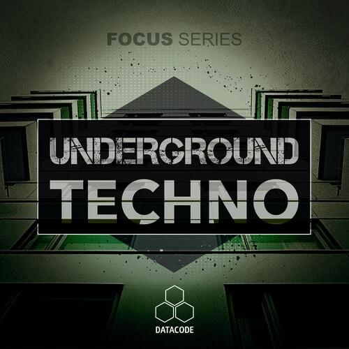 FOCUS: Underground Techno