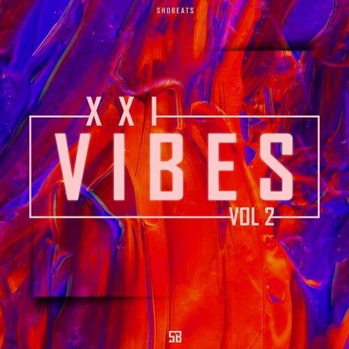 XXI VIBES Vol. 2