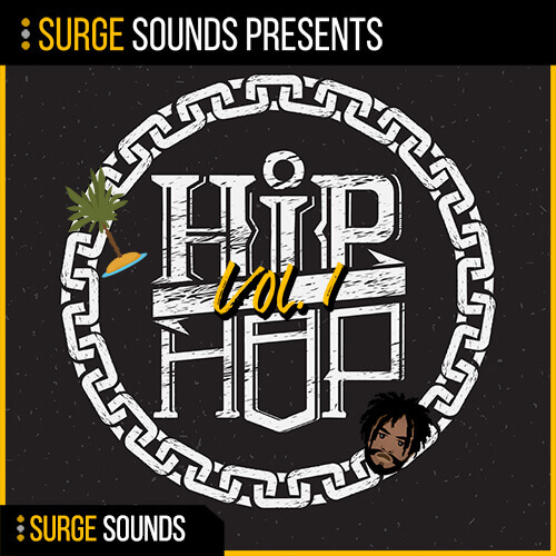 Hip Hop Vol.1 - Hybrid Serum Presets
