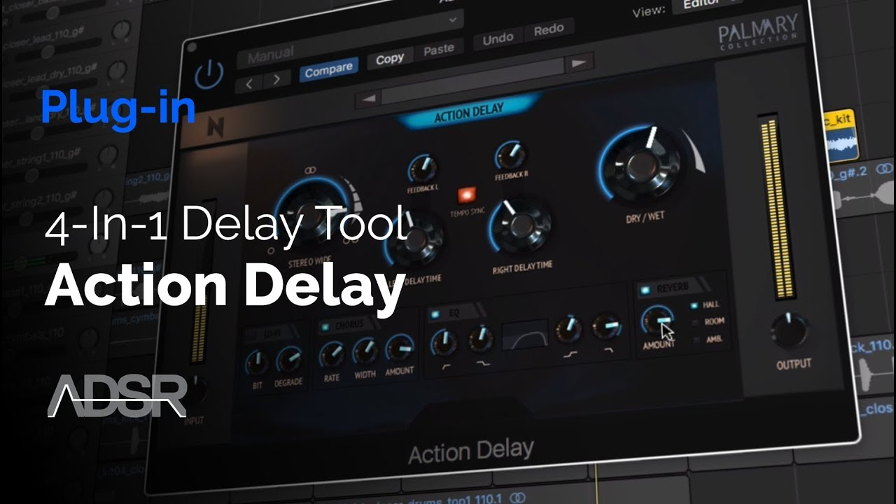 Video related to Action Delay