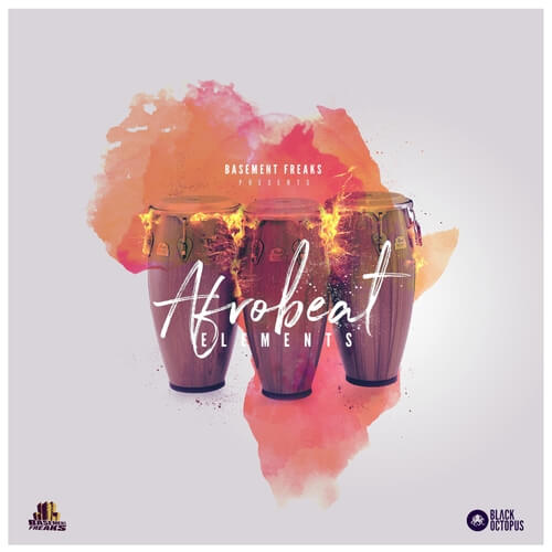 Afrobeat Elements by Basement Freaks