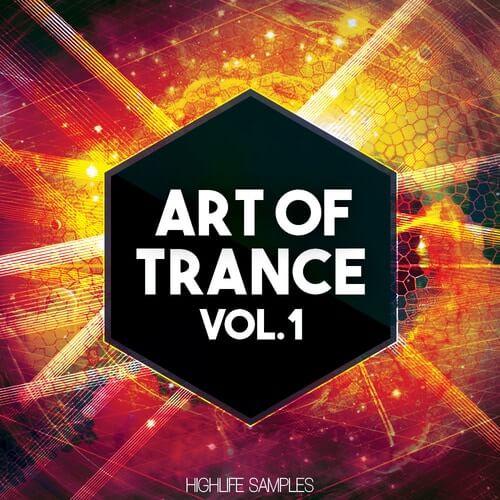 Art of Trance Vol.1
