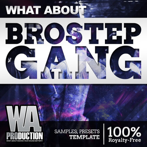 What About: Brostep Gang