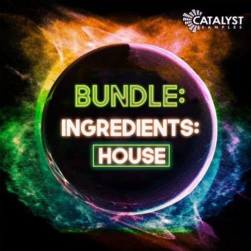 Bundle: Ingredients House