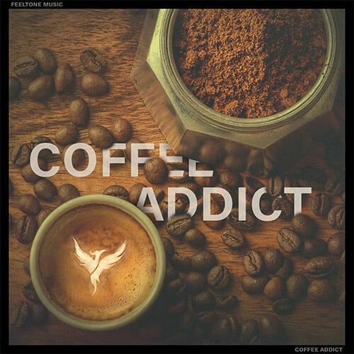 Coffee Addict - Lo-fi & Hip Hop Beats