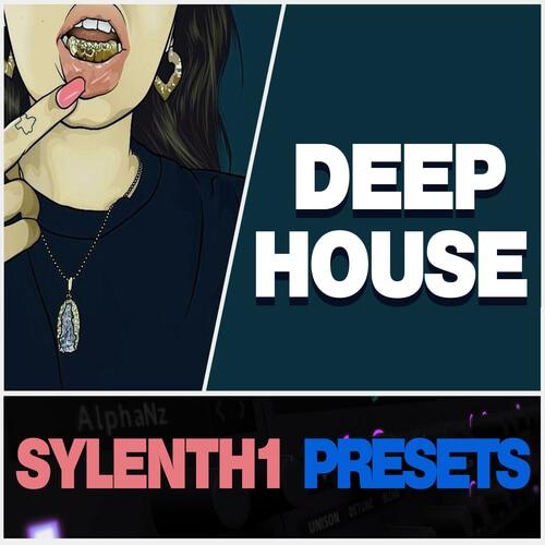 Sylenth1 Deep House Basses