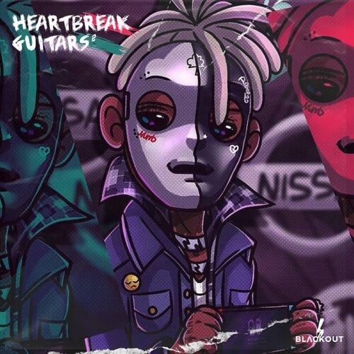 Heartbreak Guitars 2