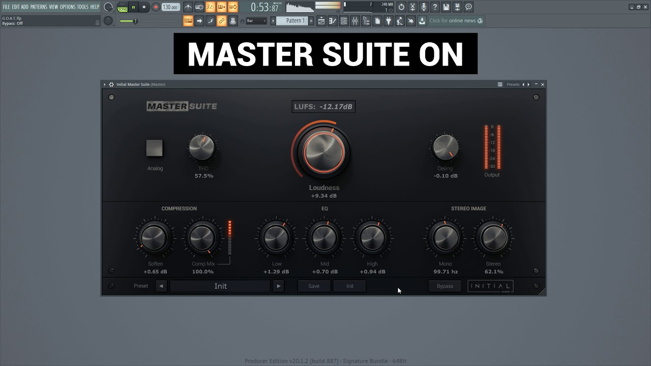 Video related to Master Suite