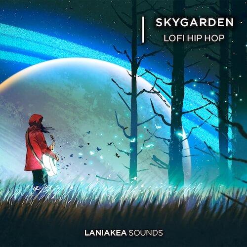 Skygarden - Lofi Hip Hop