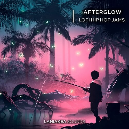 Afterglow - Lofi Hip Hop