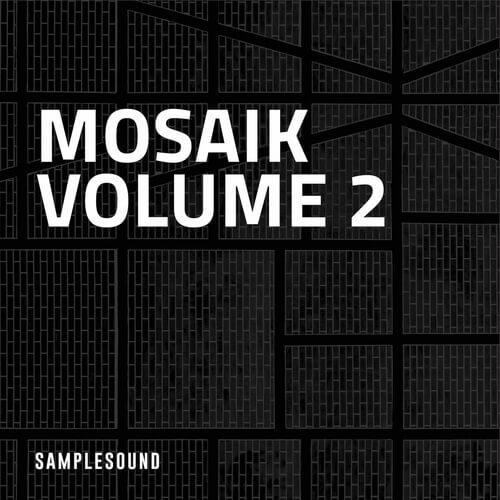 Mosaik Volume 2