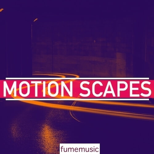 Motion Scapes