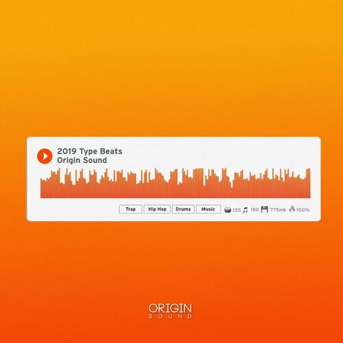 2019 Type Beats - Trap & Hip Hop