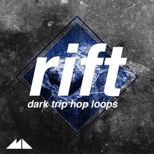 Rift - Dark Trip Hop Loops