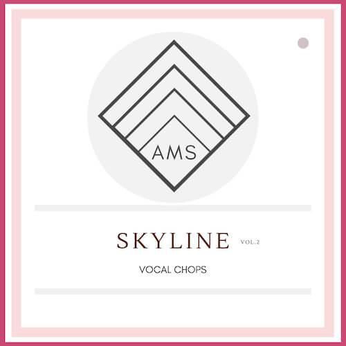 Skyline Vocal Chops Vol.2