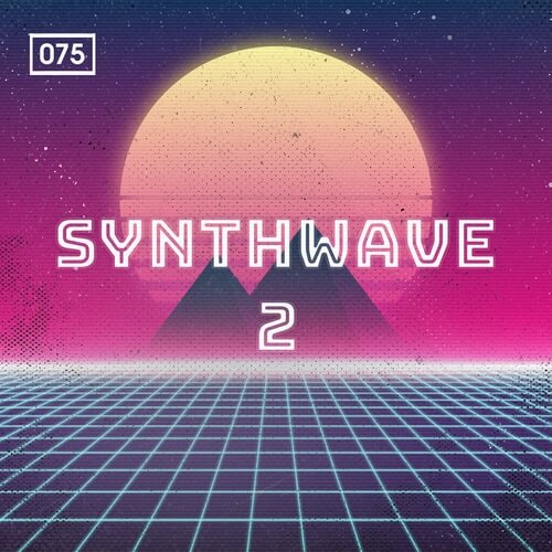 Synthwave - All formats, royalty free - ADSR