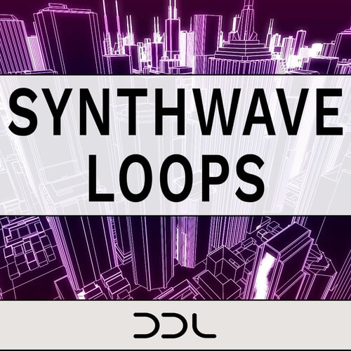 Synthwave Loops