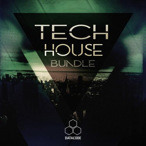 FOCUS: Tech House Bundle