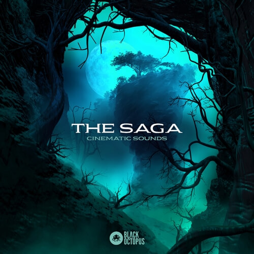 The Saga - Cinematic Sounds