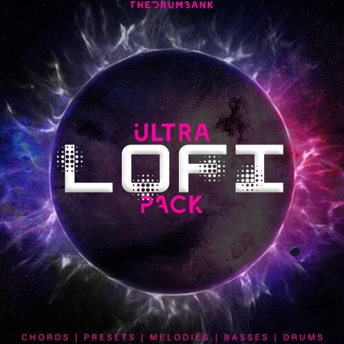 Ultra Lofi Pack