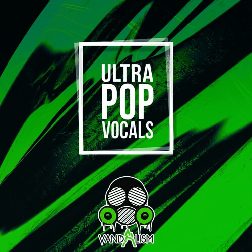 Ultra Pop Vocals