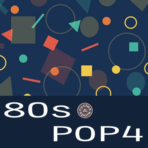 80's - All formats, royalty free - ADSR