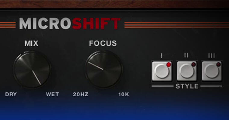 Doubling Effects for Vocal Production