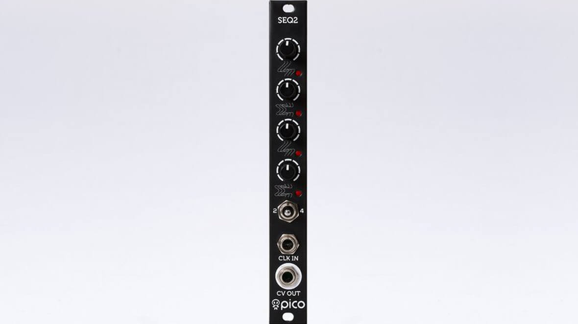 EricaSynths Extends Pico Series With Three New Modules