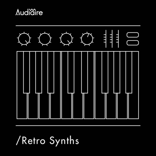 Zone - Retro Synths