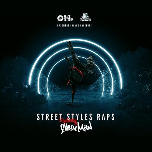 Street Styles Raps feat EVeryman