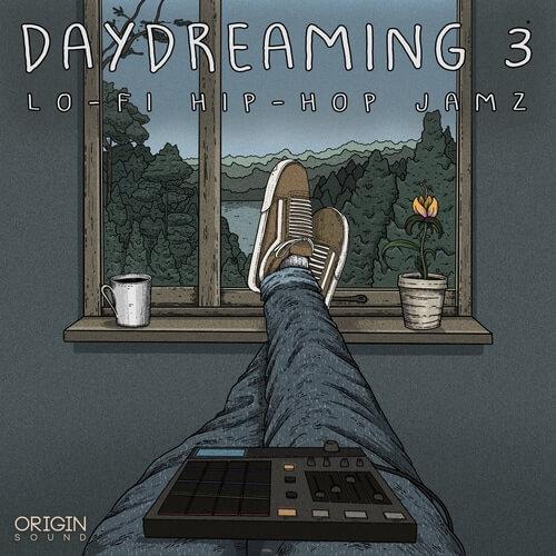 Daydreaming 3 - Lo-Fi Hip Hop Jamz