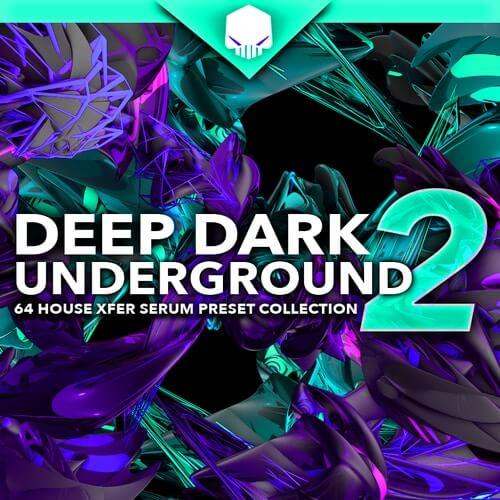 Deep Dark Underground V2