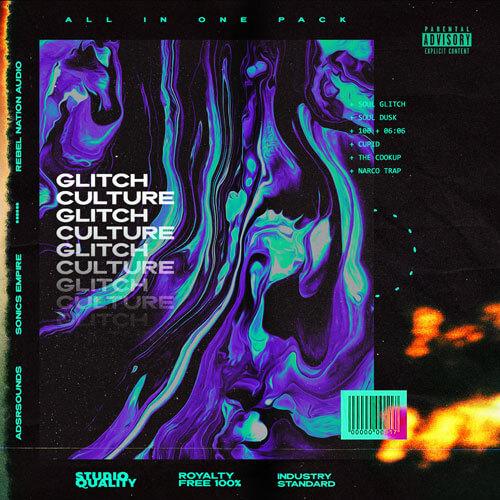 Glitch Culture