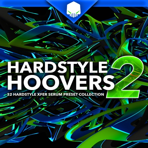Hardstyle Hoovers Volume 2