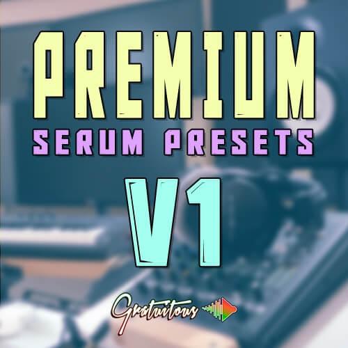 Premium Serum Presets V1