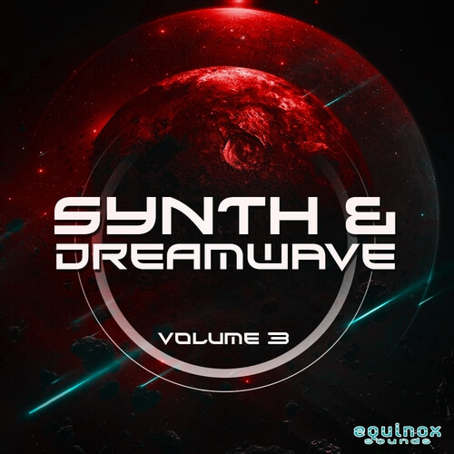 Synth & Dreamwave Vol.3