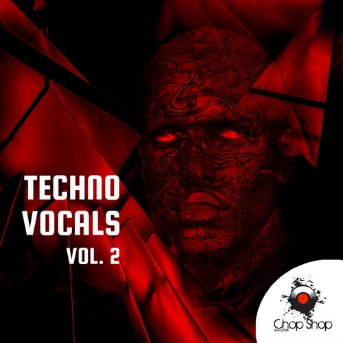 Techno Vocals Vol. 2