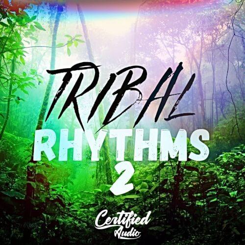 Tribal Rhythms 2