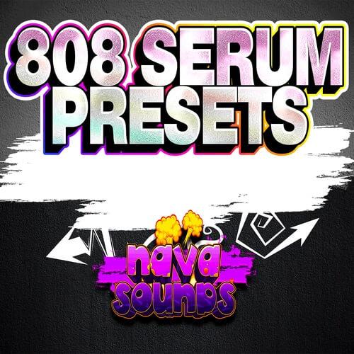 808 Serum Presets