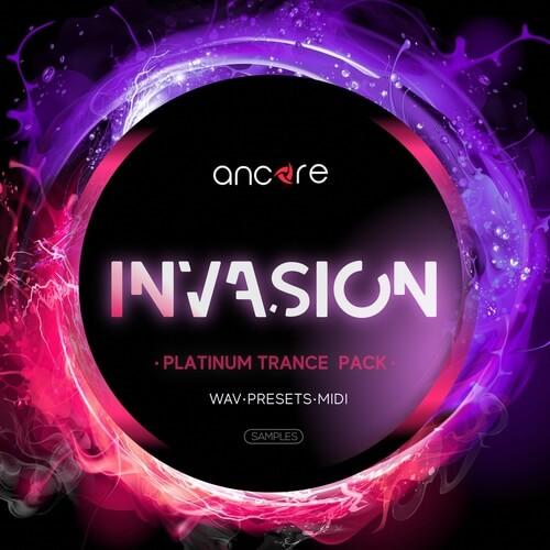 INVASION Trance