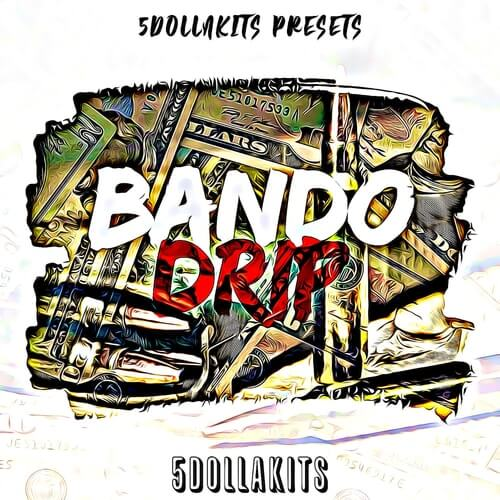 Bando Drip