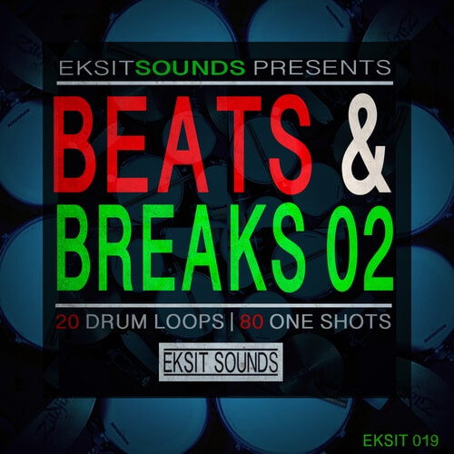 Beats and Breaks 02