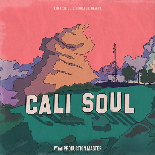 Cali Soul - Lofi Chill & Soulful Beats