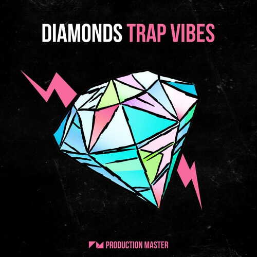 Diamonds - Trap Vibes
