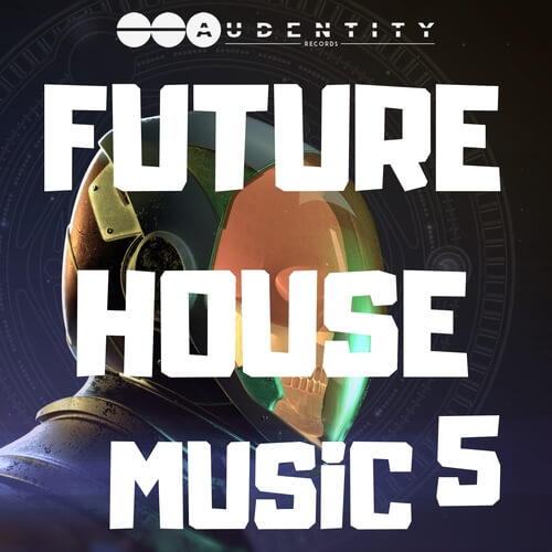 Future House Music 5
