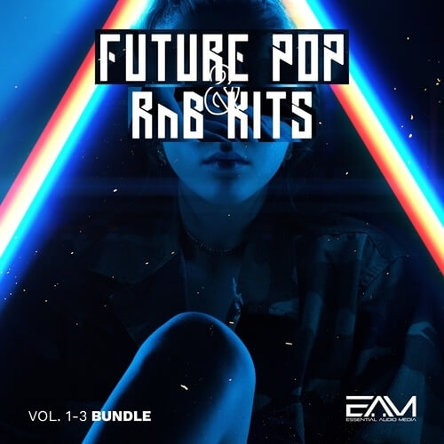 Future Pop & RnB Kits Bundle (Vols 1-3)