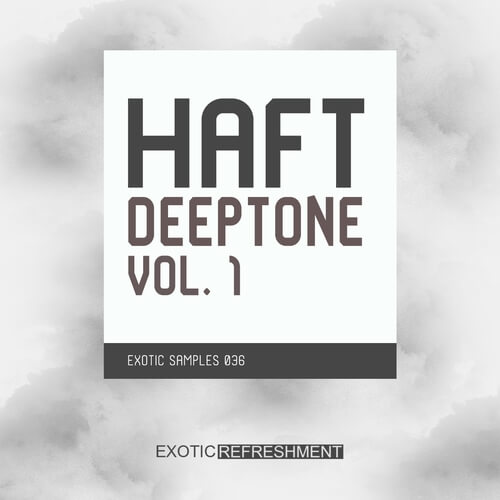 HAFT Deeptone Vol. 1
