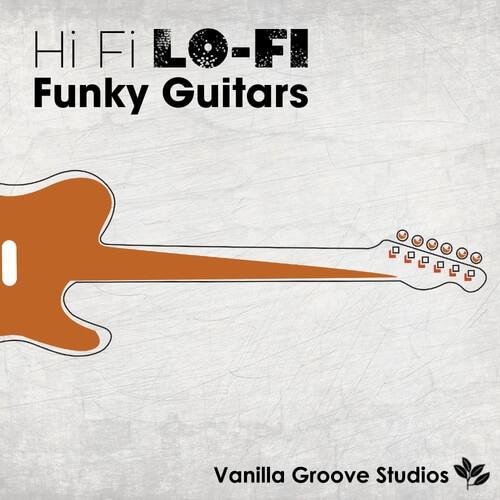 Hi-Fi Lo-Fi Funky Drums