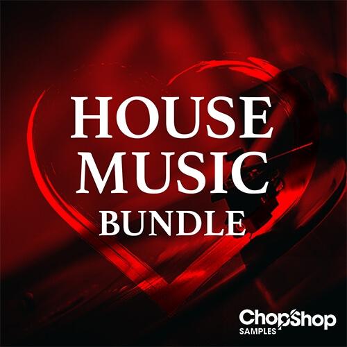 House Music Bundle